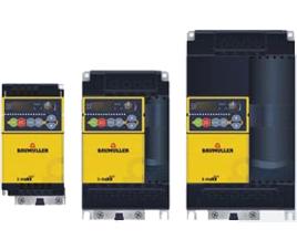 Bộ chuyển đổi tần số Baumuller - BM1211, BM1212, BM1213, BM1224, BM1225, BM1412, BM1413, BM1414, BM1425, BM1426